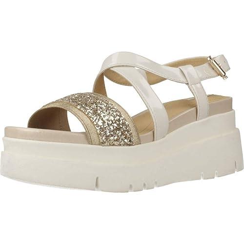 Zeppa DonnaAmazon Geox E Borse D827ud Sandalo itScarpe 0ewhh bfI76yvYg
