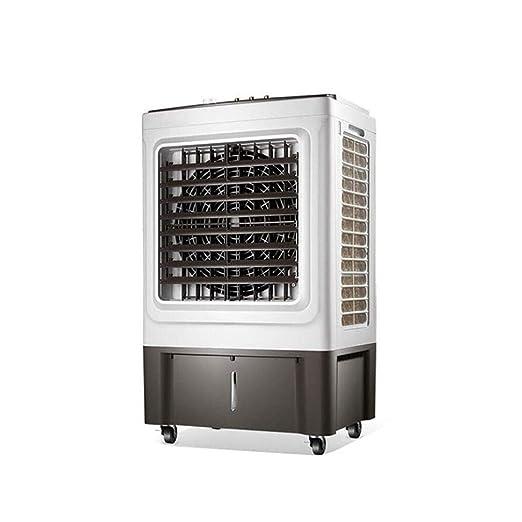 Ventilador, Enfriador de Aire Humidificador del Ventilador ...