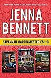 Savannah Martin Mysteries Box Set 1-3: A Cutthroat Business, Hot Property, Contract Pending (Savannah Martin Mysteries Boxset Book 1)