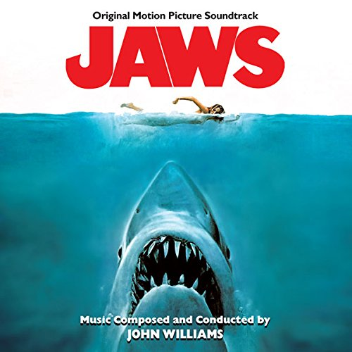 How Many Notes Are There In The JAWS Theme? | Birth.Movies.Death.