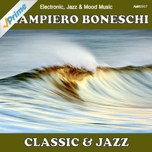 The Boneschi Electronic Combo Sounds Electronic