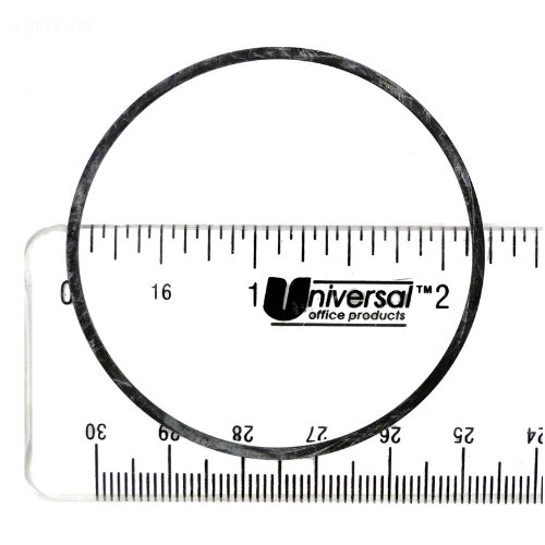 Little Giant LG928007 Seal Ring, Sq. Cut, Nitrile