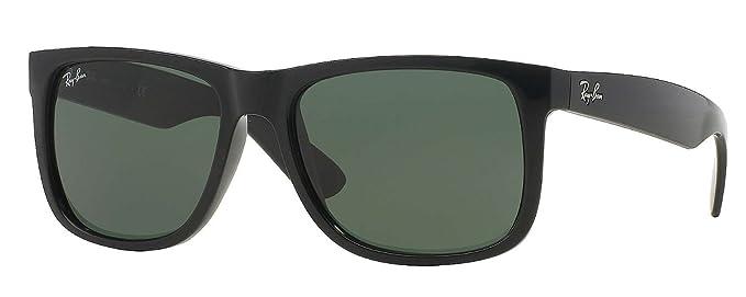 Amazon.com: Ray-Ban RB4165 Justin - Gafas de sol para hombre ...