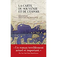 La Carte du souvenir et de l'espoir (French Edition)