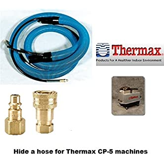 Thermax Therminator CP-5 25  Hide a Hose with Fittings