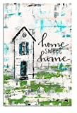 Magnolia Lane 32000 Home Sweet Home Country Rustic Garden Flag 12″x18″