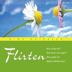 Flirten Hörbuch
