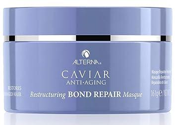 a90f20820f9 Amazon.com : CAVIAR Anti-Aging Restructuring Bond Repair Masque, 5.7-Ounce  : Beauty