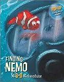 Finding Nemo, Laura Driscoll, 0786834692