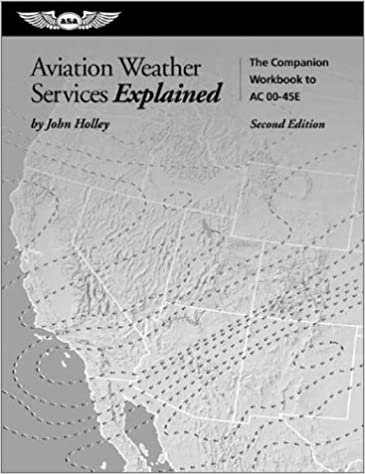 Aviation weather services explained making the most of the aviation weather services explained making the most of the government weather services book faa handbook 2nd edition fandeluxe Images