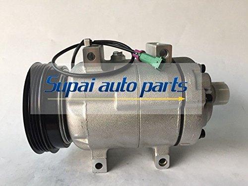 Amazon.com: Pengchen Parts New A/C Compressor 8D0260805D for COM Audi A4 1.6 1.8 1.9: Industrial & Scientific