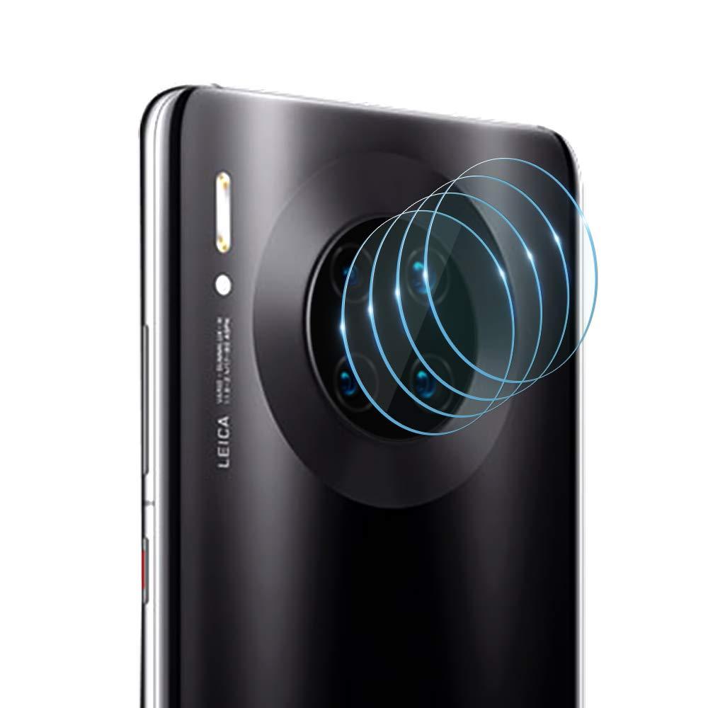 4 Protectores De Camara Para Huawei Mate 30 Pro