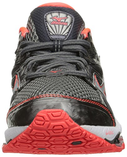 outlet 100% original huge surprise cheap online Mizuno Women's Wave Viper-w Running Shoe Dark Shadow-silver cheap best seller discount best prices clearance outlet store G17tuWpQ