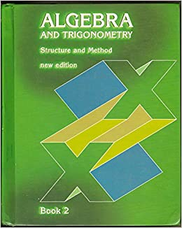 Algebra structure and method new edition book one mary p algebra structure and method new edition book one mary p dolciani richard c brown frank ebos william l cole 9780395340929 amazon books fandeluxe Image collections