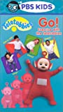 Teletubbies - Go Exercise With the Teletubbies [VHS]