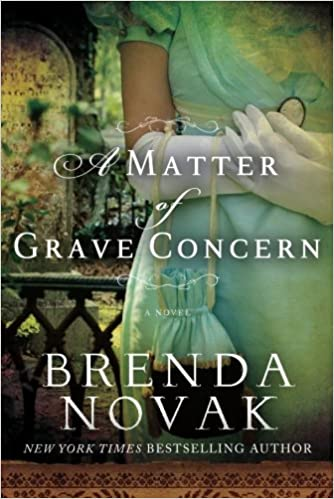 Book A Matter of Grave Concern