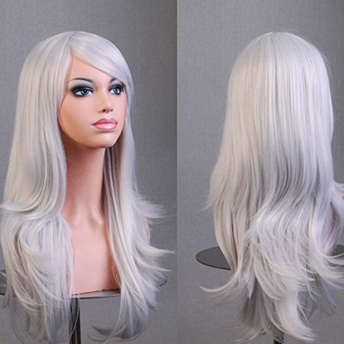 Rise World Wig New Fashion 28