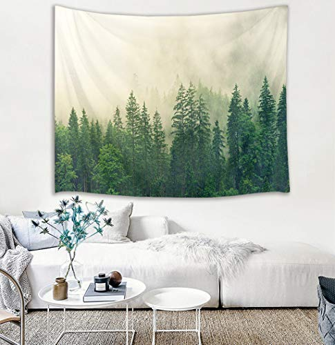 HVEST Tapestry Mountain Hanging Tapestries product image