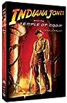 Indiana Jones and the Temple of Doom...