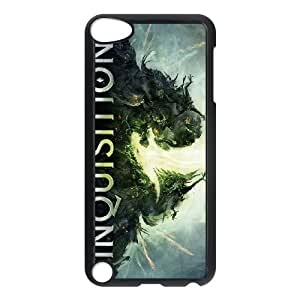 games Dragon Age Inquisition iPod Touch 5 Case Black gift pjz003-9421687