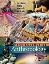 B.o.o.k The Essence of Anthropology [D.O.C]