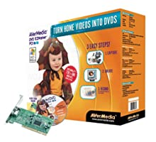 AverMedia EZMaker DVD PCI