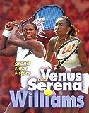 Venus and Serena Williams, Terri Morgan, 0822598663