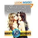 STEAMY STORIES: Birds of a Moist Feather... 10 Short Passionate Books! Women Satisfying Women...