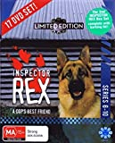 INSPECTOR REX - BOX SET 2 (SER [DVD] [Import]