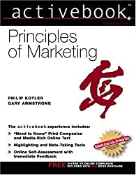 Principles of Marketing, Activebook 2.0