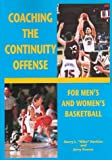 """Coaching the Continuity Offense, Harry L. """"Mike"""" Harkins and Jerry Krause, 158518649X"""