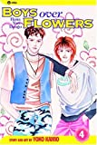 Boys Over Flowers, Vol. 4: Hana Yori Dango