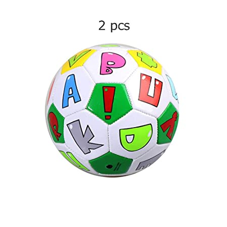 Entrenamiento de fútbol de la bola Mini balón de fútbol Tamaño ...