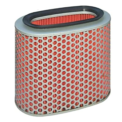 Hiflofiltro HFA1908 Premium OE Replacement Air Filter: Automotive