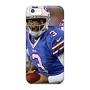 linJUN FENGBrand New 5c Defender Case For Iphone (ej Manuel Bills Uniform)