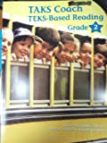 img - for TAKS Coach, TEKS-based reading grade 2 book / textbook / text book