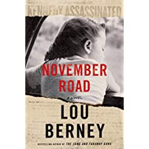 November Road: A Novel