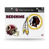 Rico NFL Team Magnet Sheet