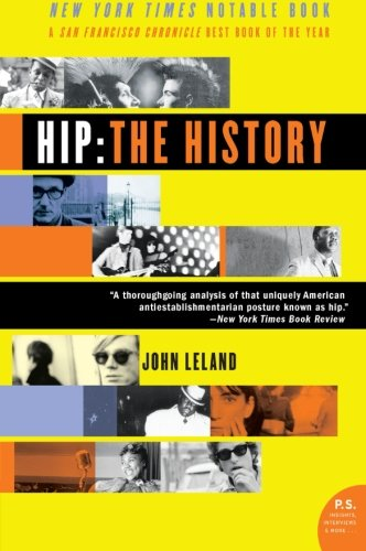 Leland Diamond (Hip: The History)