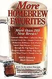 More Homebrew Favorites, Karl F. Lutzen and Mark Stevens, 0882669680