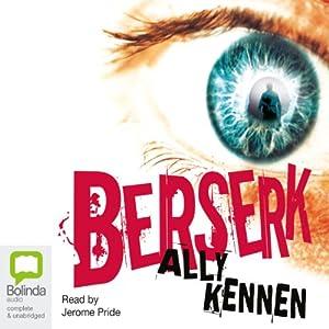 Berserk Audiobook