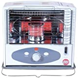 World Marketing 10,000 BTU Kerosene Radiant Heater #KW-11F by World Mktg Of America/Import