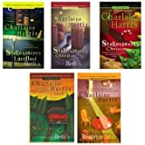 Lily Bard Mystery Set - Books 1-5: Shakespeare's Landlord, Shakespeare's Champion, Shakespeare's Christmas, Shakespeare's Tro