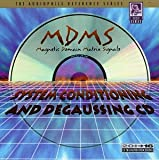 : Mdms System Conditioning Disc