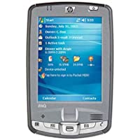 HP iPAQ hx2795 Pocket PC (FA676B#ABA)