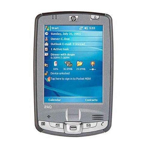 HP iPAQ hx2795 Pocket PC (FA676B#ABA) by HP (Image #1)