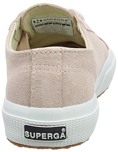 Pink 2750 Sneaker Erwachsene Pink W6y Unisex Skin Sueu Superga S7Fvq