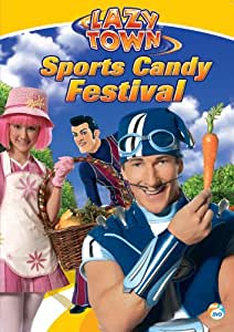 LazyTown - Sports Candy Festival