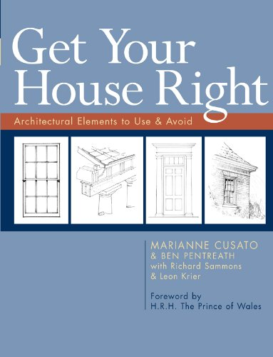 Get Your House Right: Architectural Elements to Use & Avoid cover