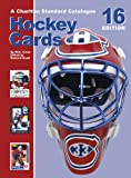 img - for Hockey Cards book / textbook / text book